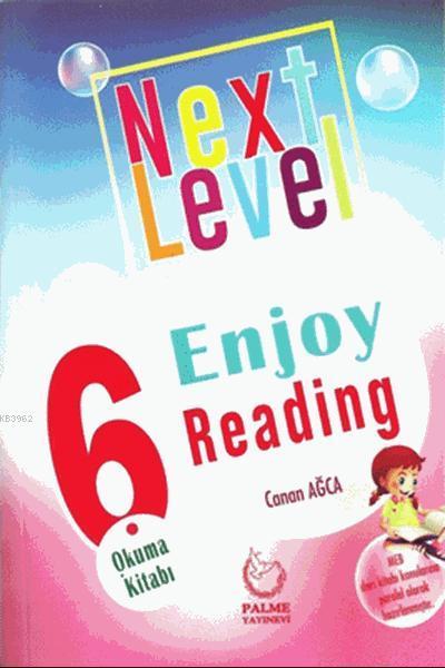 6.Sınıf Enjoy Reading Okuma Kitabı