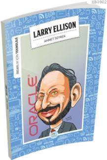 Larry Ellison (Teknoloji)