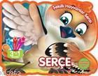 Serçe - Şekilli Hayvanlar Serisi