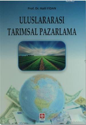 Uluslararası Tarımsal Pazarlama