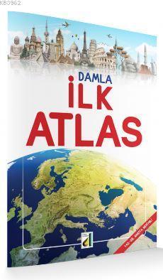 Damla İlk Atlas; Atlas Serisi