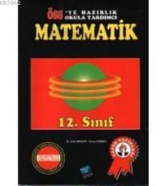 Zafer Yayınları 12. Sınıf Matematik Konu Anlatımlı Zafer