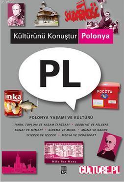 Kültürünü Konuştur: Polonya