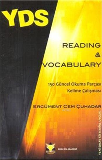 Yds Reading - Vocabulary
