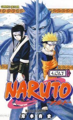 Naruto Cilt 4: Kahramanın Köprüsü