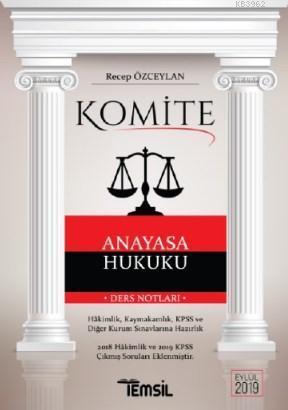 Komite Anayasa Hukuku