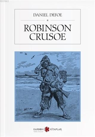 Robinson Crusoe (Fransızca)