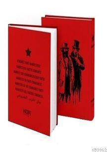 Komünist Parti Manifestosu; 7 Dilde - Cep Boy