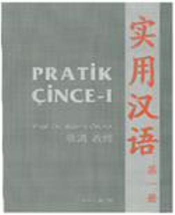 Pratik Çince 1