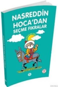 Nasreddin Hoca'dan Seçme Fıkralar