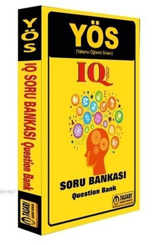 YÖS IQ Soru Bankası