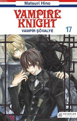 Vampire Knight; Vampir Şövalye 17