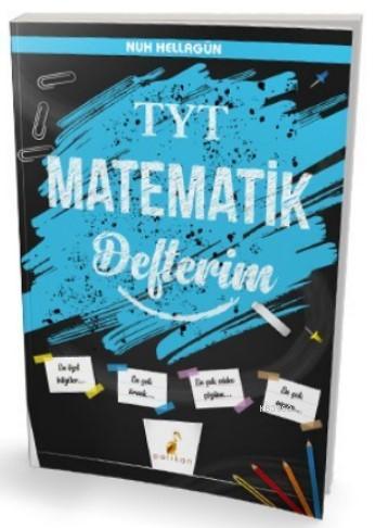 YKS TYT Matematik Defterim