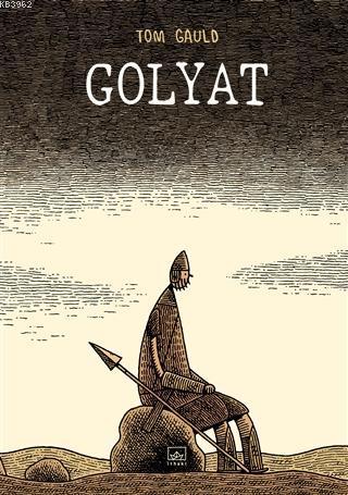 Golyat (Ciltli)