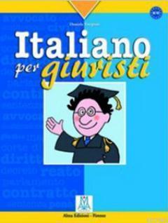 Italiano Per Giuristi (Hukukçular için İtalyanca)