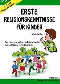 Erste Relıgıonskenntnısse Für Kınder