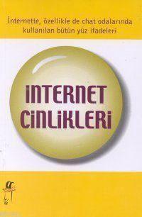 İnternet Cinlikleri