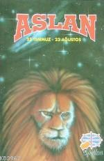 Küçük Yıldızınız (aslan)