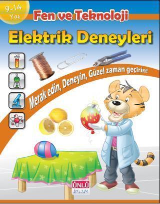 Fen ve Teknoloji - Elektrik Deneyleri