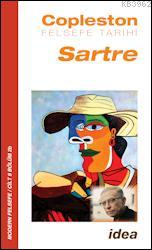 Sartre; Copleston Felsefe Tarihi