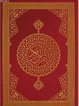 Kur'an-ı Kerim (Rahle Boy)