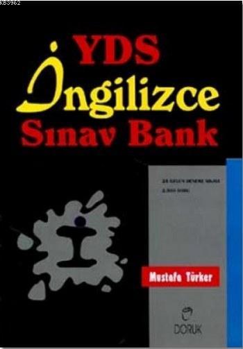YDS İngilizce Sınav Bank