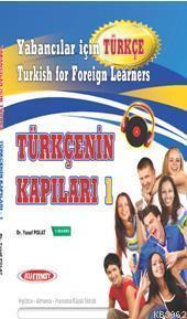 Türkçenin Kapıları; Yabancılar İçin Türkçe