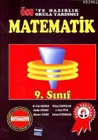 9. Sınıf Okula Yardımcı Matematik