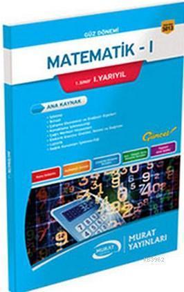 Matematik 1 (5013)