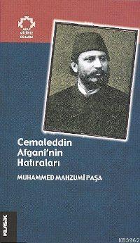 Cemaleddin Afganî´nin Hatıraları