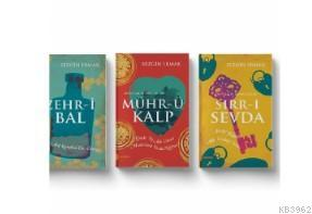 Zehri Bal Seti (3 Kitap)