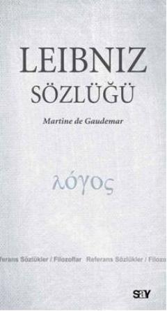 Leibniz Sözlüğü