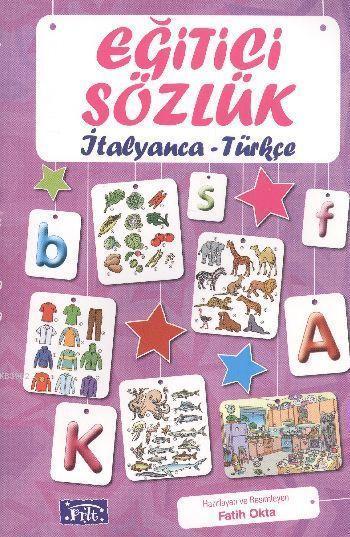 Eğitici Sözlük (İtalyanca - Türkçe)