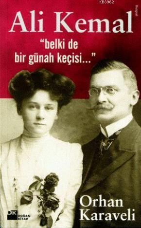 Ali Kemal;