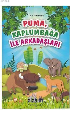 Puma Kaplumbağa ile Arkadaşları