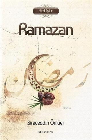 Ramazan - Hicri Aylar