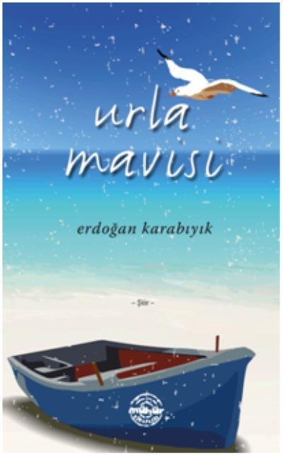 Urla Mavisi