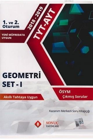 TYT- AYT Geometri Set 1