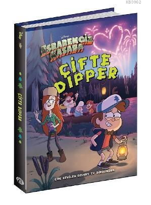 Disney - Esrarengiz Kasaba - Çifte Dipper