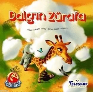 Dalgın Zürafa - Bozkırdan Arkadaşlar
