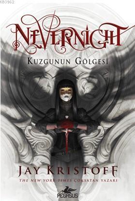Nevernight Kuzgunun Gölgesi - Ciltli