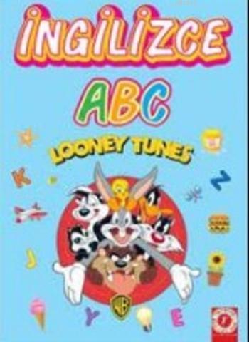 İngilizce ABC; Looney Tunes