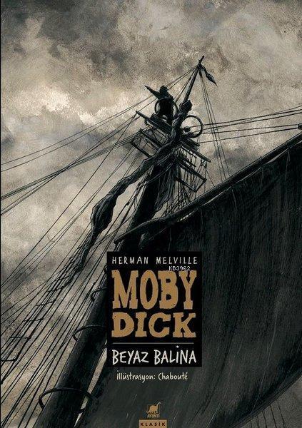 Moby Dick - Beyaz Balina