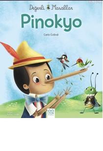 Pinokyo; Değerli Masallar