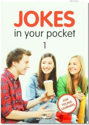 Jokes In Your Pocket 1; For Young Learners