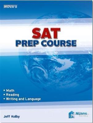 Nova's SAT Prep Course