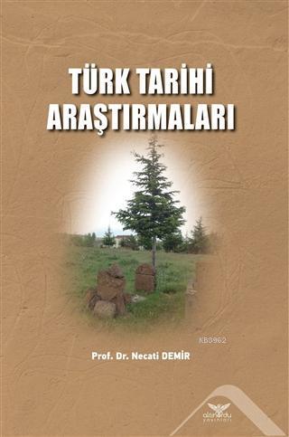 Türk Tarih Araştırmaları