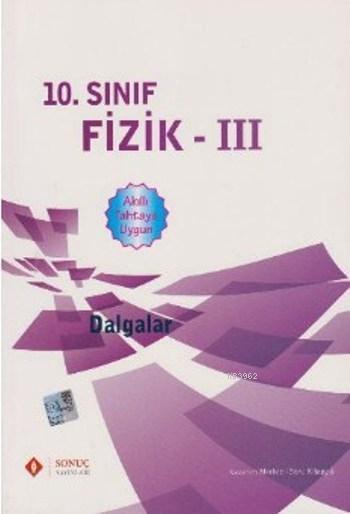 10. Sınıf Fizik III Dalgalar