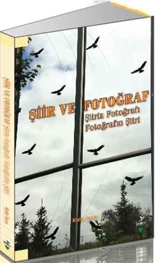 Şiir ve Fotoğraf Şiirin Fotoğrafı Fotoğrafın Şiiri