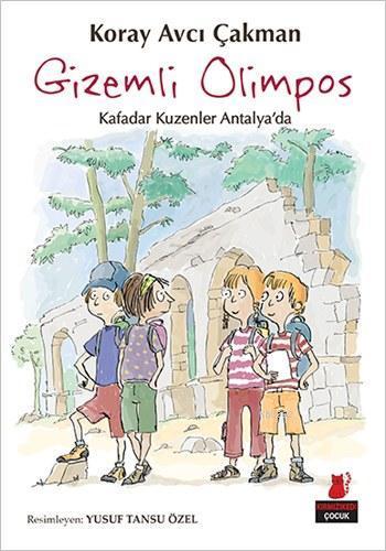 Gizemli Olimpos; Kafadar Kuzenler Antalya'da